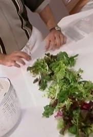 Salad Daze Poster