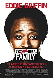 DysFunktional Family Poster