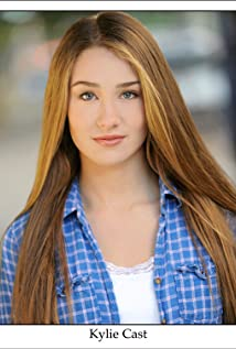 Kylie Cast Picture