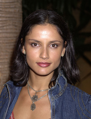 Leonor Varela at an event for K-PAX (2001)