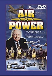 Air Power Poster