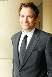 Michael Weatherly Picture