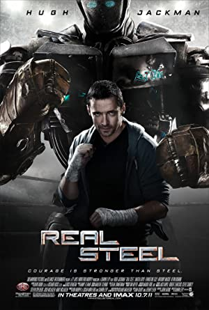 Real Steel (2011) (Hindi) Download on Vidmate
