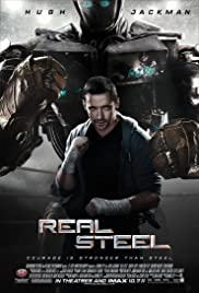 Download Real Steel (2011)