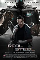 Real Steel (2011) Poster