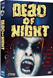 Dead of Night (1977) Poster - Movie Forum, Cast, Reviews