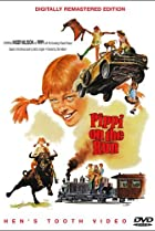 Image of Pippi on the Run