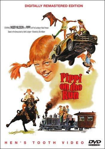 Image På rymmen med Pippi Långstrump Watch Full Movie Free Online
