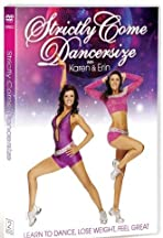 Strictly Come Dancersize
