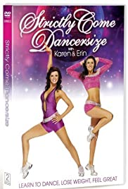 Strictly Come Dancersize Poster