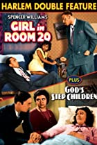 Image of The Girl in Room 20