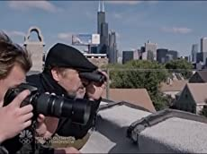 Ryan Carr Stunt Clips NBC Chicago Fire Chicago P.D.