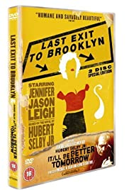 Last Exit to Brooklyn (1989) Poster - Movie Forum, Cast, Reviews