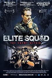Elite Squad 2 poster