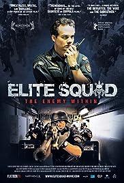 Tropa de Elite : O Inimigo Agora é Outro