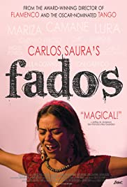 Fados(2007) Poster - Movie Forum, Cast, Reviews