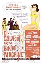Image of Dr. Goldfoot and the Bikini Machine