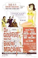Dr Goldfoot and the Bikini Machine(1965)