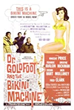 Primary image for Dr. Goldfoot and the Bikini Machine