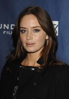 Emily Blunt at Sunshine Cleaning (2008)