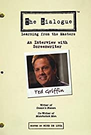 The Dialogue: An Interview with Screenwriter Ted Griffin Poster