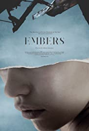 Embers (2015) Poster - Movie Forum, Cast, Reviews