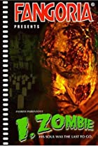 Image of I Zombie: The Chronicles of Pain