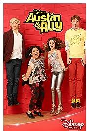 Austin & Ally Poster - TV Show Forum, Cast, Reviews