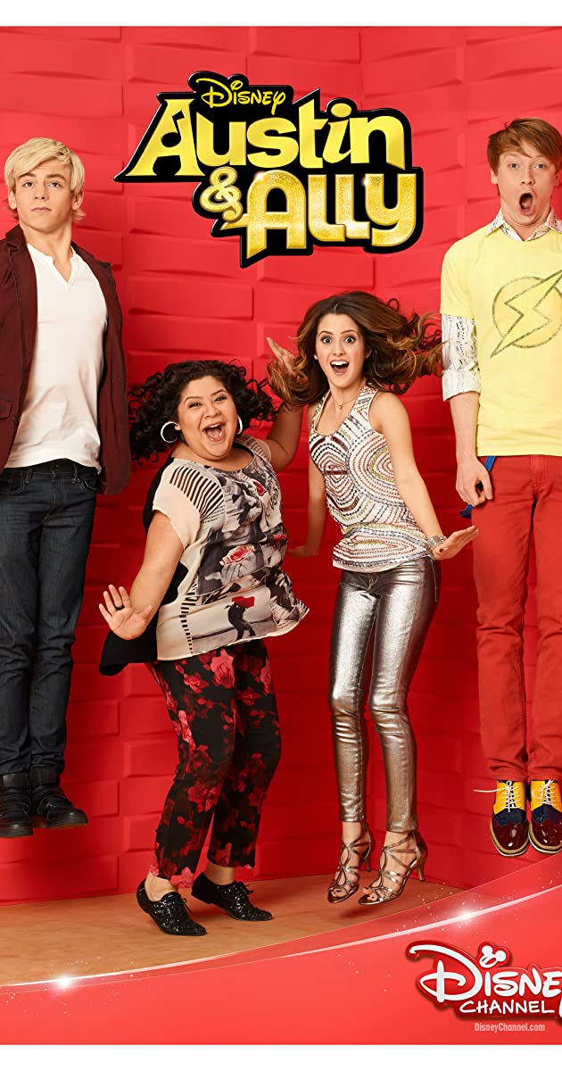 Austin & Ally images *****Austin and Ally****** wallpaper and ...