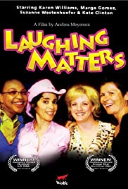 Laughing Matters Poster