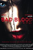 Image of Bad Blood... the Hunger