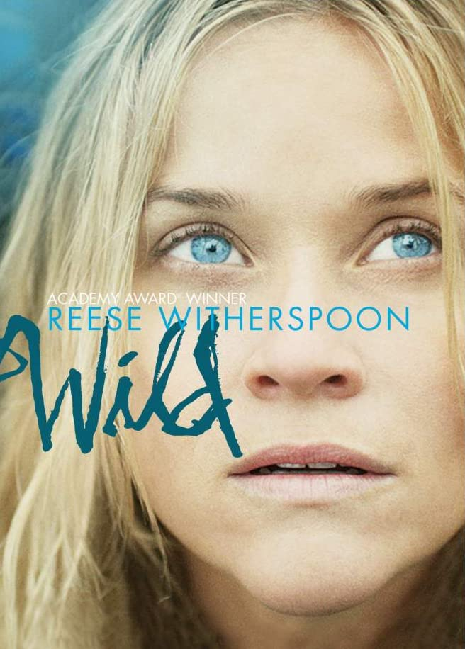 'Wild' with Reese Witherspoon