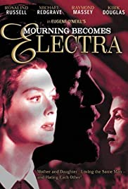 Image result for mourning becomes electra 1947