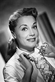 June Havoc Picture