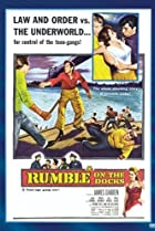 Image of Rumble on the Docks