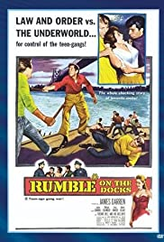 Rumble on the Docks Poster