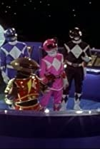 Image of Mighty Morphin Power Rangers: The Trouble with Shellshock
