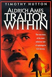 Aldrich Ames: Traitor Within (1998) Poster - Movie Forum, Cast, Reviews