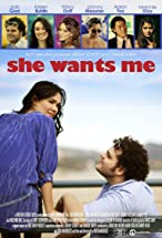 Primary image for She Wants Me