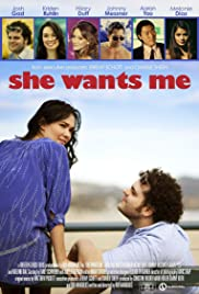 She Wants Me 2012 Poster