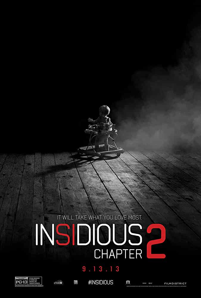 Insidious 2 2013 Dual Audio 720p BluRay full movie watch online freee download at movies365.org