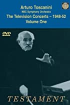 Image of Toscanini: The Television Concerts, Vol. 1 - Music of Wagner