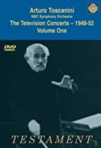 Toscanini: The Television Concerts, Vol. 1 - Music of Wagner