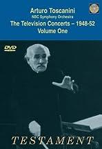Toscanini: The Television Concerts, Vol. 2 - Beethoven: Symphony No. 9