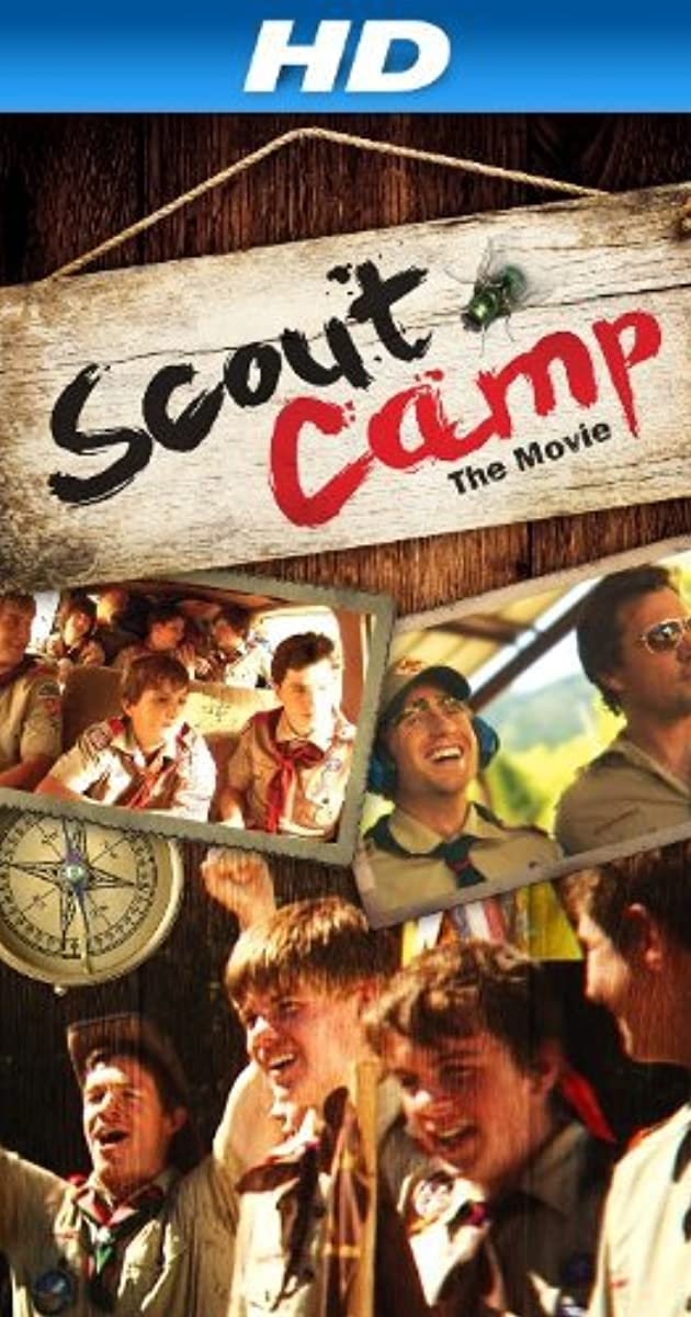 scout camp 2009 imdb