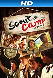 Scout Camp (2009) Poster - Movie Forum, Cast, Reviews