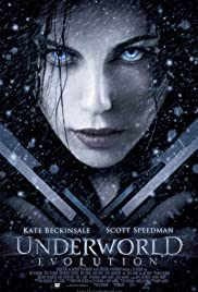 Underworld: Evolution (Telugu)