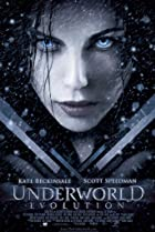 Underworld: Evolution (2006) Poster