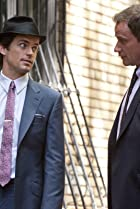 Image of White Collar: Unfinished Business