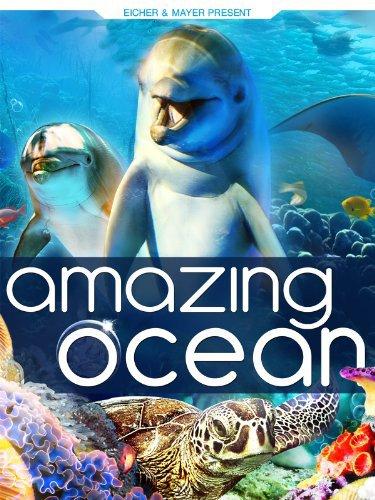 image Amazing Ocean 3D (2013) (V) Watch Full Movie Free Online